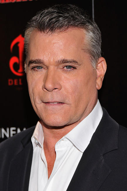 Ray Liotta at the N.Y. premiere of