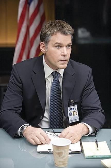 Ray Liotta as FBI Agent Donald Carruthers in