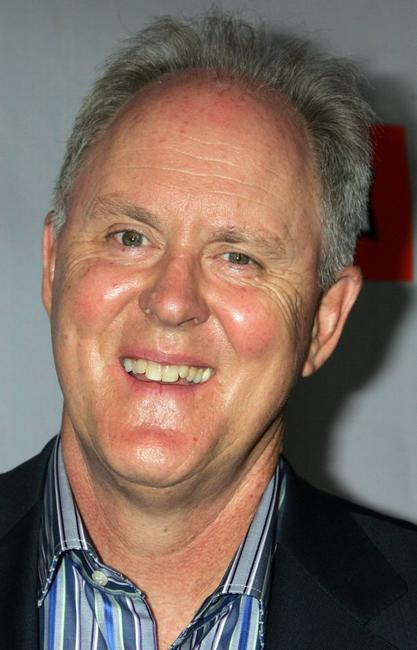 John Lithgow at the NBC All-Star Event.