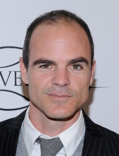 Michael Kelly at the Everlon Diamond Knot Collection Luncheon celebrating Academy Award Nominee Carey Mulligan.