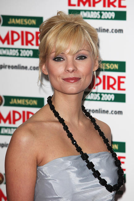 MyAnna Buring at the ameson Empire Awards 2009 in London.