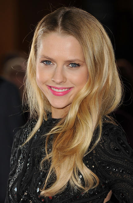 Teresa Palmer at the California premiere of
