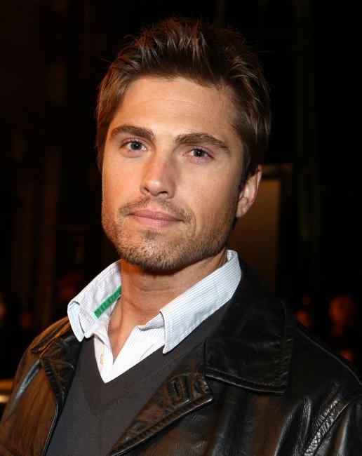 Eric Winter at the world premiere of