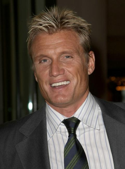 Dolph Lundgren at the 45th Annual ICG Publicists Awards Luncheon.