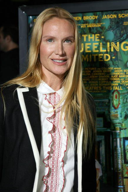 Kelly Lynch at the premiere of