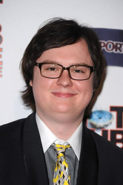 Clark Duke at the California premiere of
