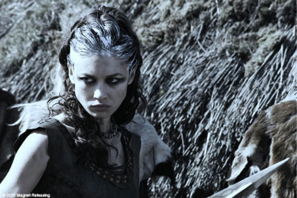 Olga Kurylenko as Etain in