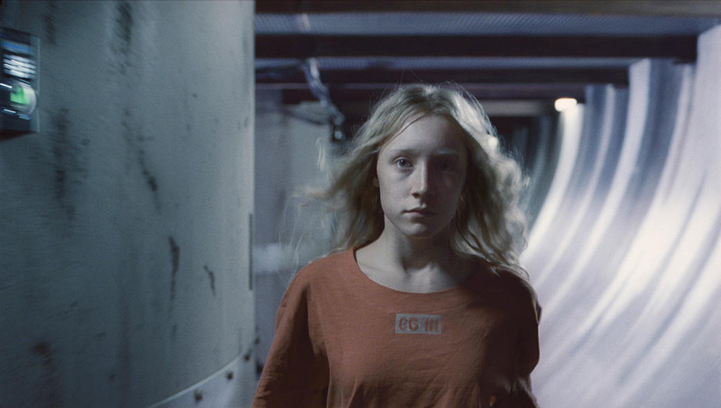 Saoirse Ronan as Hanna in