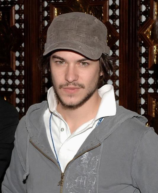 Marc-Andre Grondin at the photocall of