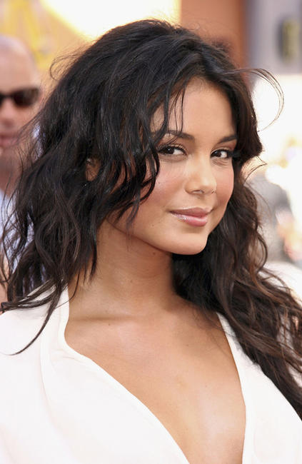 Nathalie Kelley at the California premiere of
