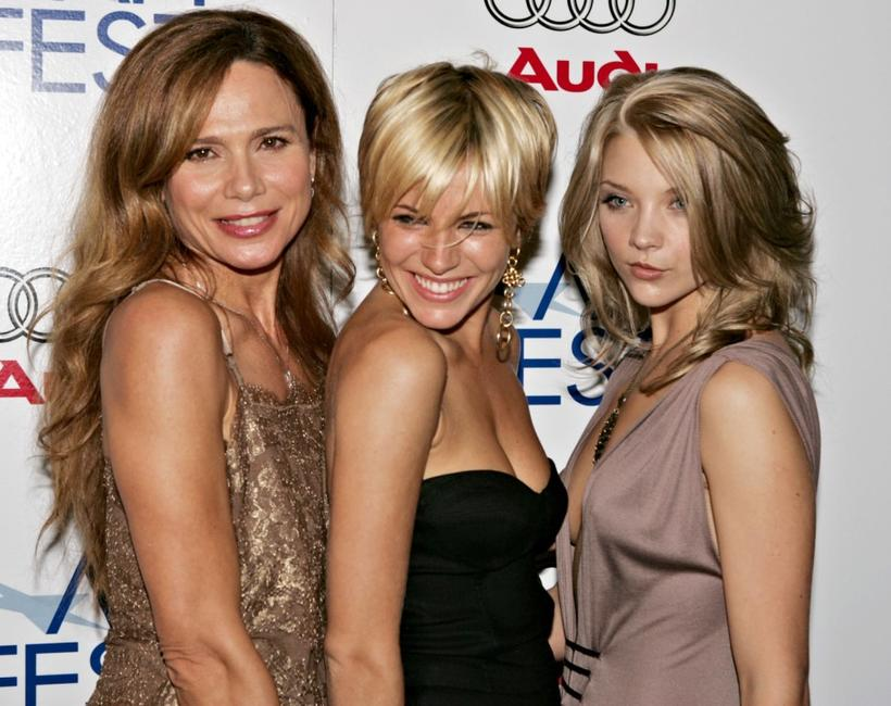 Lena Olin, Sienna Miller and Natalie Dormer at the Casanova Closing Night Gala during the AFI Fest.
