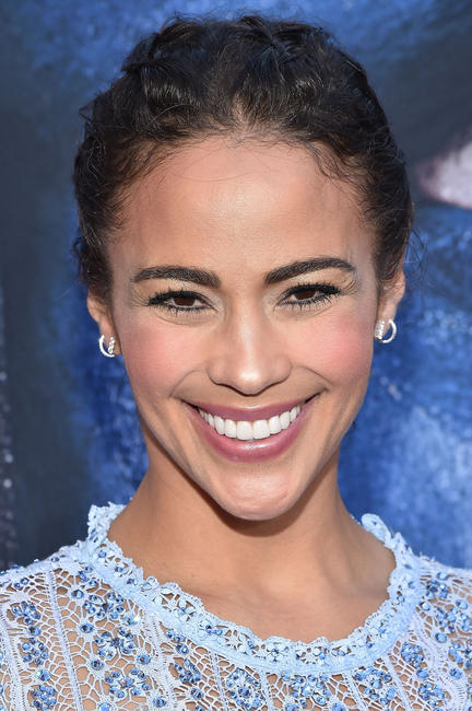 Paula Patton at the California premiere of