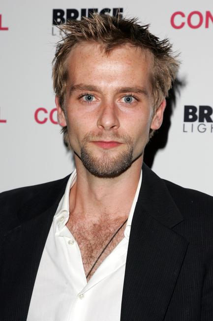 Joe Anderson at the after party of the premiere of