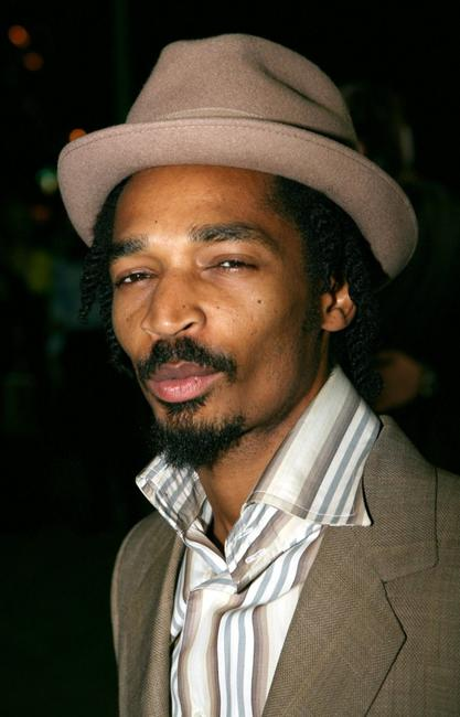 Eddie Steeples at the Evening with
