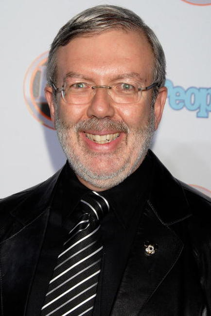 Leonard Maltin at the 11th Annual Entertainment Tonight Party Sponsored By People.