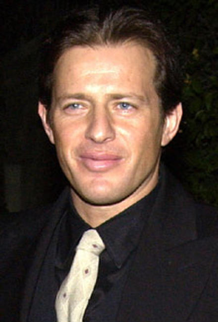 Costas Mandylor at Hallmark Channel's