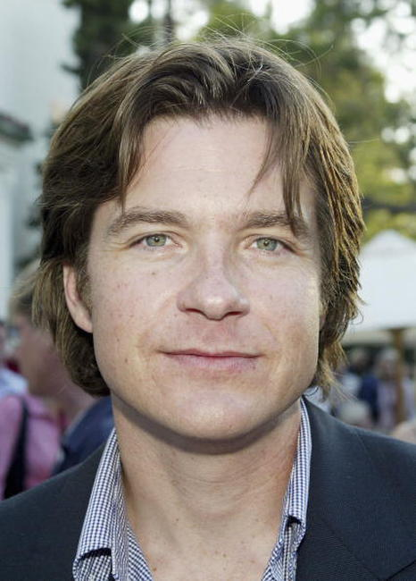 Jason Bateman at a cocktail party and script reading for FOX-TV's 'Arrested Development' in Los Angeles.