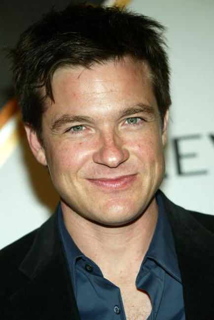 Jason Bateman at the Entertainment Weekly Emmy Pre-Party in Hollywood.