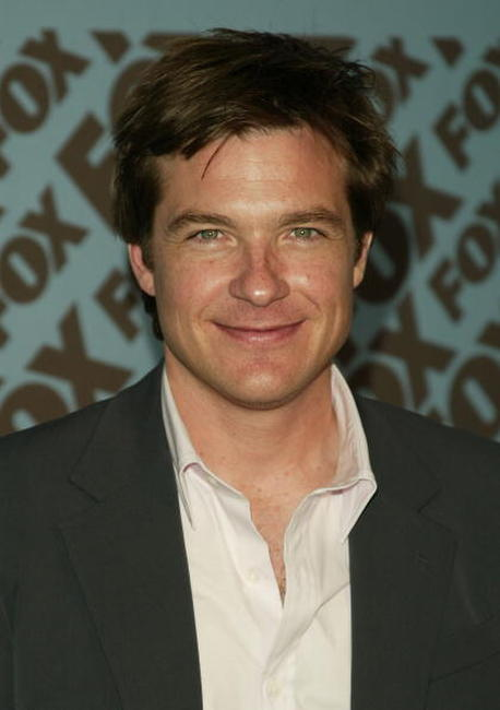 Jason Bateman at the Central Park Boathouse in New York City.