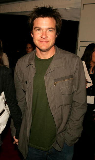 Jason Bateman at the Play Station Portable Fashion and Technology show in West Hollywood, California.