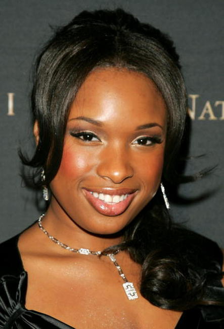 Jennifer Hudson at the National Board Of Review Awards Gala.