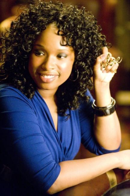 Jennifer Hudson as Louise in