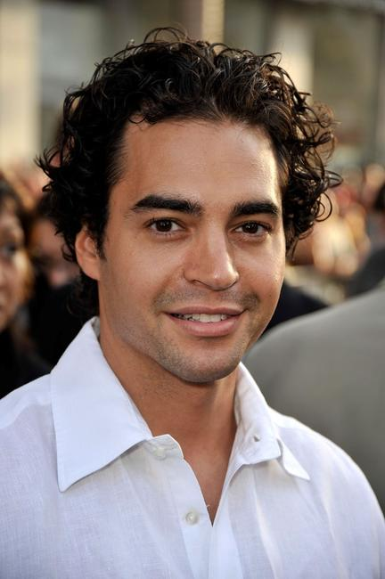 Ramon Rodriguez at the Los Angeles premiere of