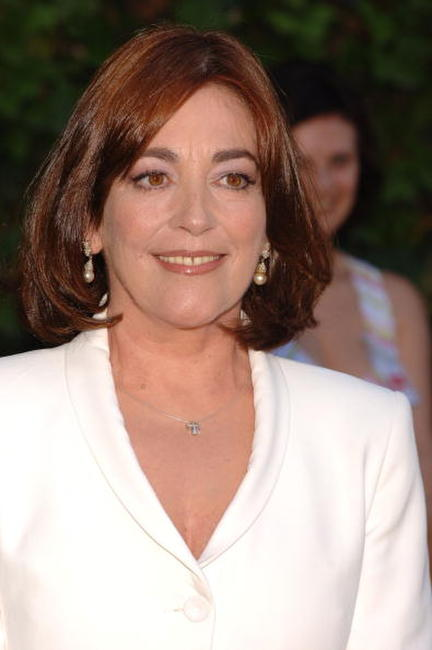 Carmen Maura at the Spanish photocall for