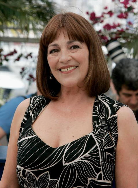 Carmen Maura at the 59th International Cannes Film Festival, attends a photocall promoting the film