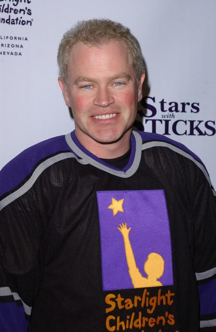 Neal McDonough at the 2nd Annual
