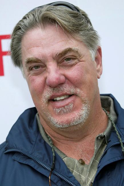Bruce McGill at the Eighth Annual American Film Institute Golf Classic.