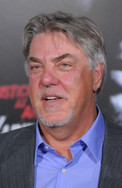 Bruce McGill at the Los Angeles premiere screening of