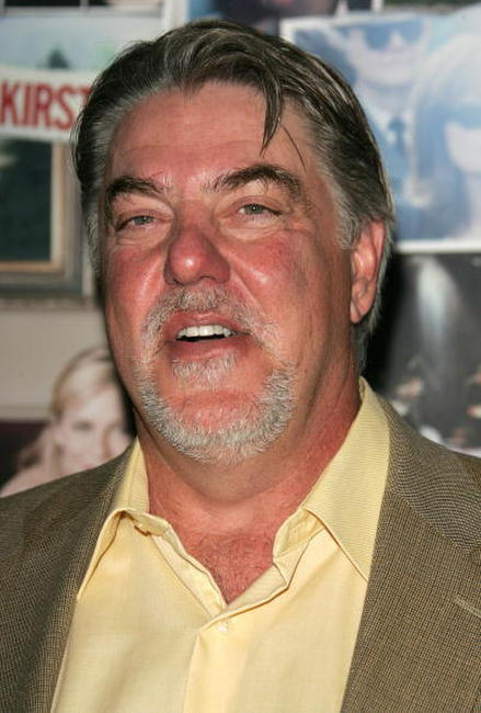 Bruce McGill at the premiere of