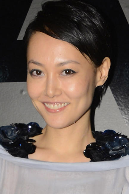 Rinko Kikuchi at the celebration of CHANEL FINE JEWELRY'S 80th anniversary of the 'Bijoux De Diamants' collection in New York.