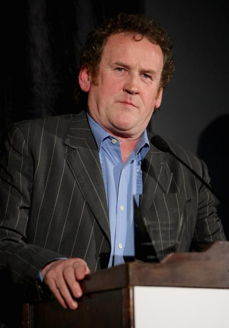 Colm Meany at the Third Annual