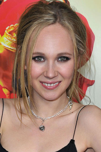 Juno Temple at a Hollywood screening of