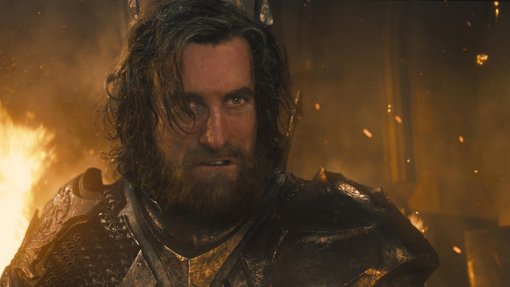 Sharlto Copley as Stefan in