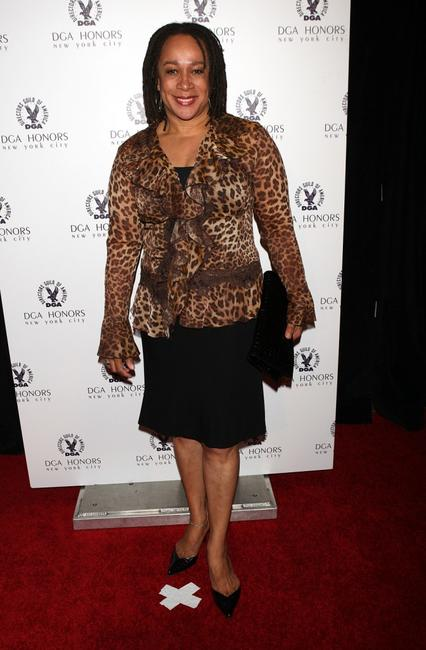 S. Epatha Merkerson at the 7th Directors Guild of America Honors.