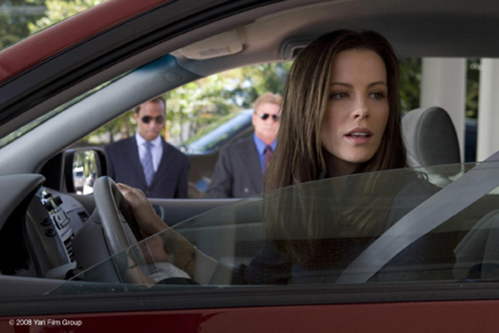 Kate Beckinsale as Rachel Armstrong in