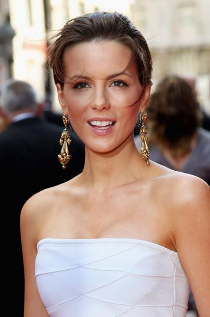 Kate Beckinsale at the UK premiere of