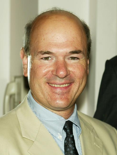 Larry Miller at the Casting Society of Americas' 19th Annual Artios Awards for excellence in casting.