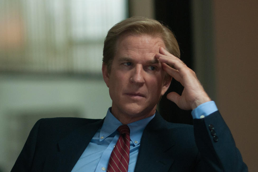 Matthew Modine as John Sculley in
