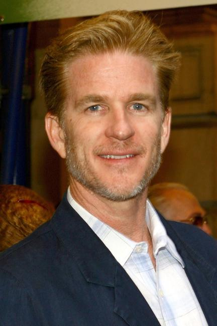Matthew Modine at the New York opening of