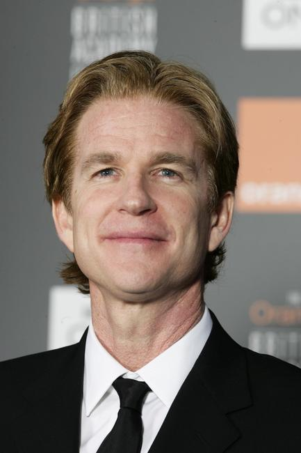 Matthew Modine at the Orange British Academy Film Awards.