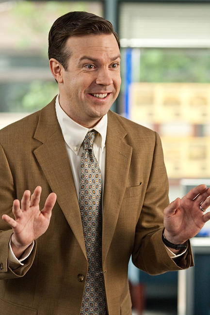 Jason Sudeikis as Fred in