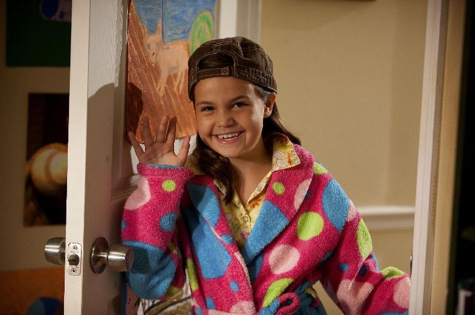 Bailee Madison as Samantha Perryfield in