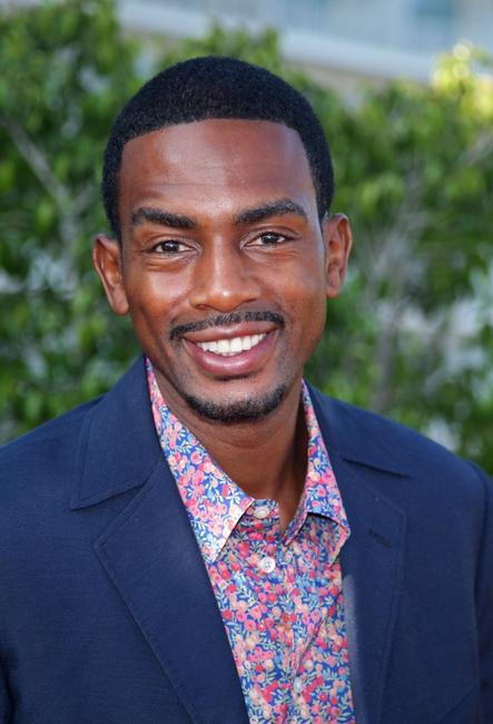 Bill Bellamy at the NBC All-Star Party during the 2007 Summer Television Critics Association Press Tour.