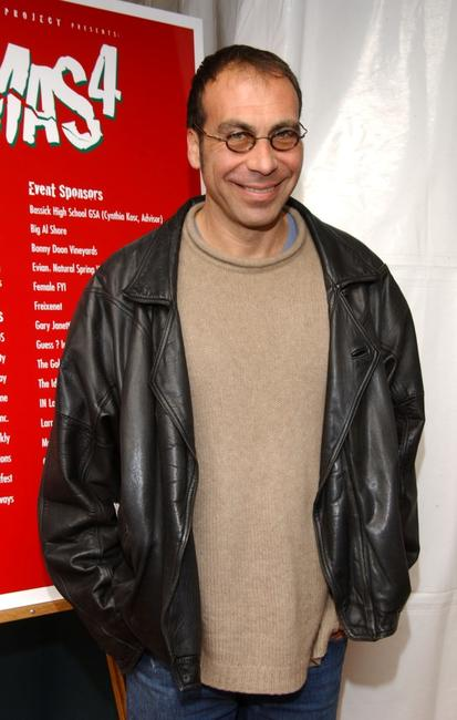 Taylor Negron at the 4th Annual Comedy Benefit Show