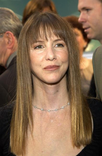 Laraine Newman at the Jaguar's Tribute To Style on Rodeo Drive.