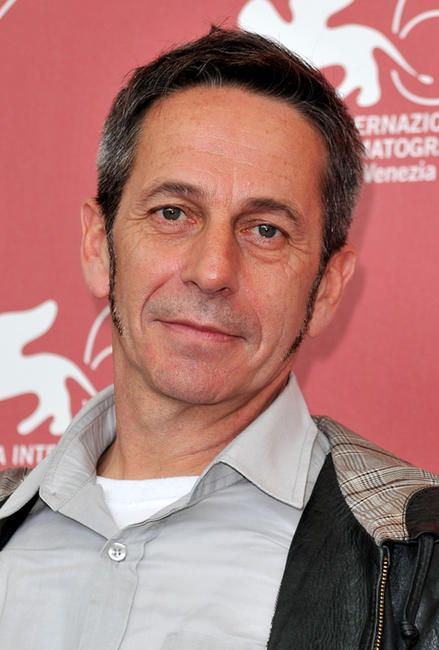Alfredo Castro at the photocall of